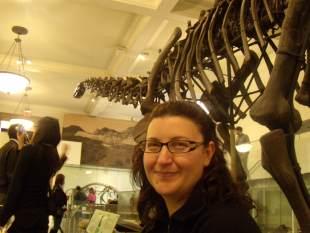Il dinosauro più grande del mondo